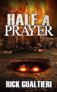 Half a Prayer