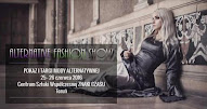 Alternative Fashion Show 2016
