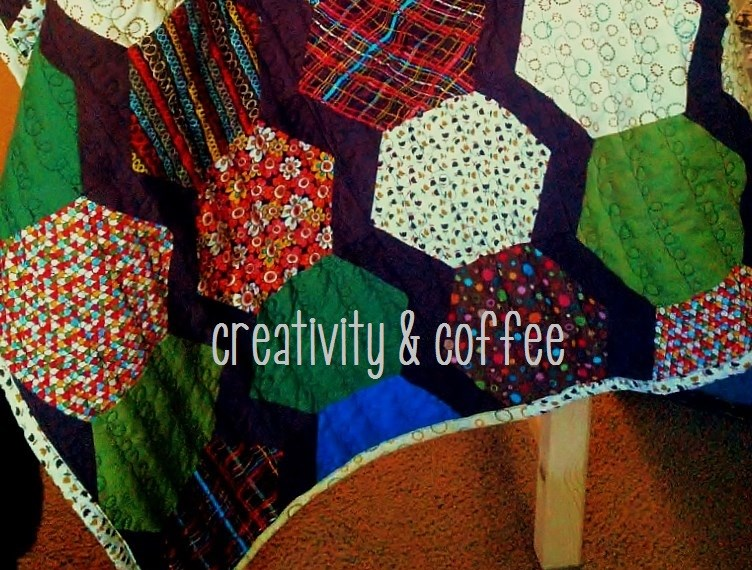 Creativity & Coffee