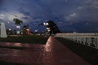 Night In Brunei