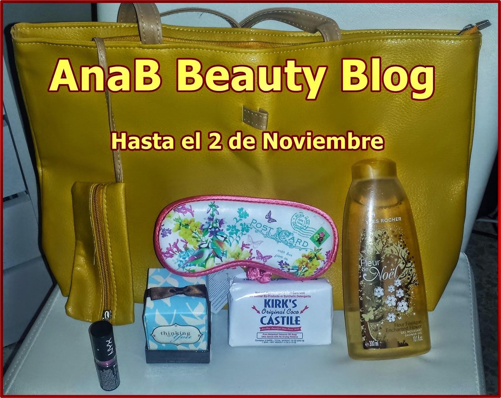 AnaBBeauty