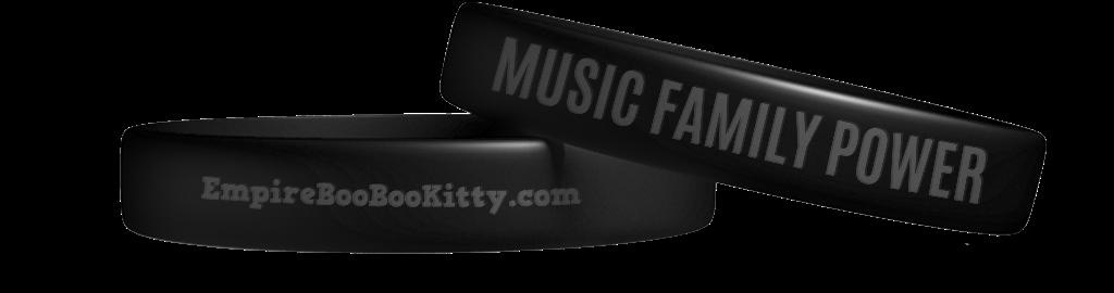 Music Family Power