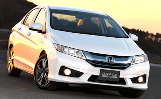Sumber tenaga Honda Grace LX datang dari mesin DOHC 1. 50 liter i VTEC yang dapat membuahkan tenaga sampai 132 ponsel yang digabungkan dengan transmisi CVT.
