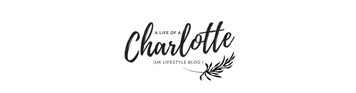 a life of a charlotte