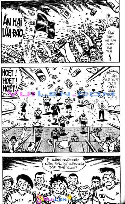 Jindodinho - Đường Dẫn Đến Khung Thành III Tập 34 page 112 Congtruyen24h