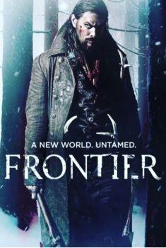 Frontier 1ª Temporada Torrent – WEB-DL 720p/1080p Dual Áudio