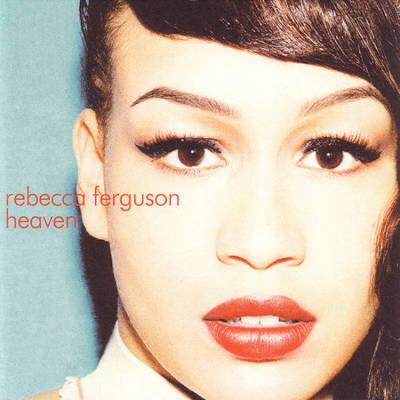 Rebecca Ferguson - Diamond To Stone
