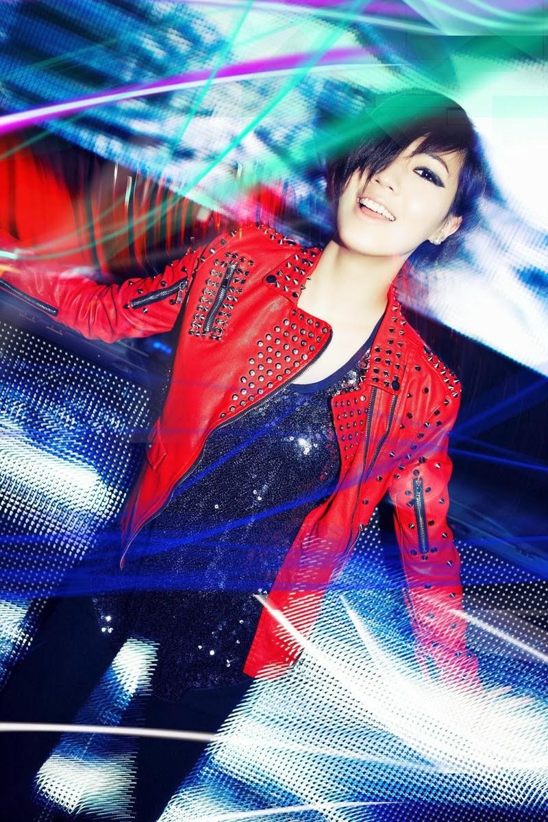 T-ara Lovey Dovey Photos