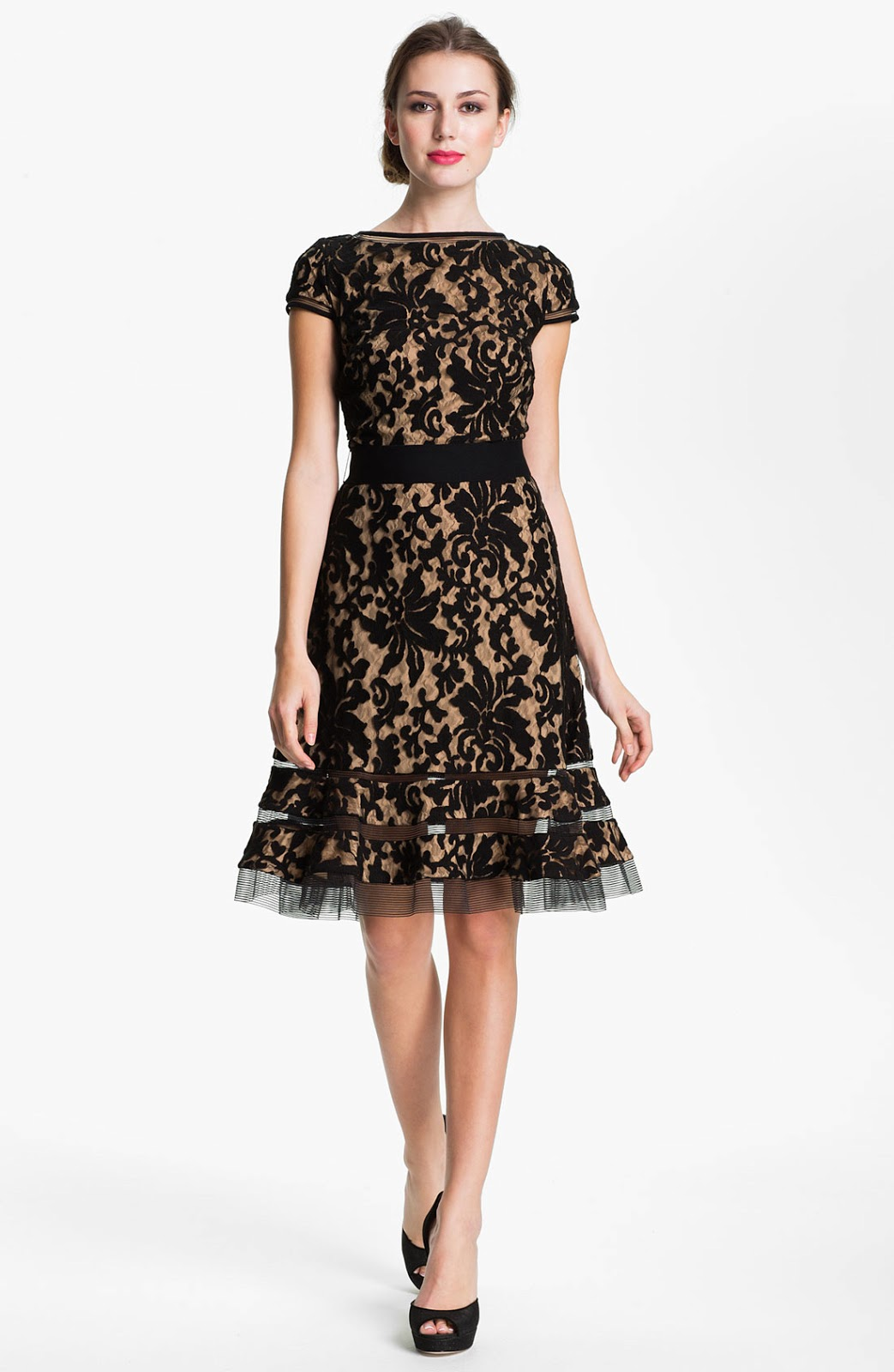 Shop for lace black dress online at Target. Free shipping on purchases over $35 and save 5% every day with your Target REDcard.