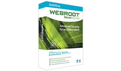 [Coupon - 6 Month Validity] Webroot SecureAnywhere AntiVirus 2014 Free
