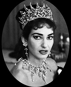 Mis operas favoritas anna bolena gaetano donizetti - Callas casta diva ...