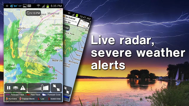 1Weather Pro Local Forecast, Radar v2.2 APK 1Weather Pro Local Forecast, Radar v2.2 APK Weather  Local Forecast 252C Radar6