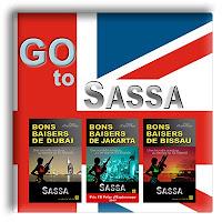 Les livres de SASSA