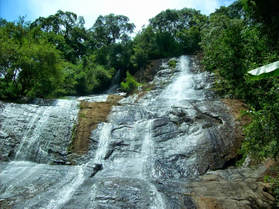 Cachoeiras & Cascatas