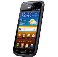 سامسونج جالاكسي وندر  Samsung Galaxy W I8150