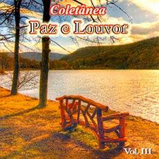 Baixar CD Coletânea Paz e Louvor Vol. III