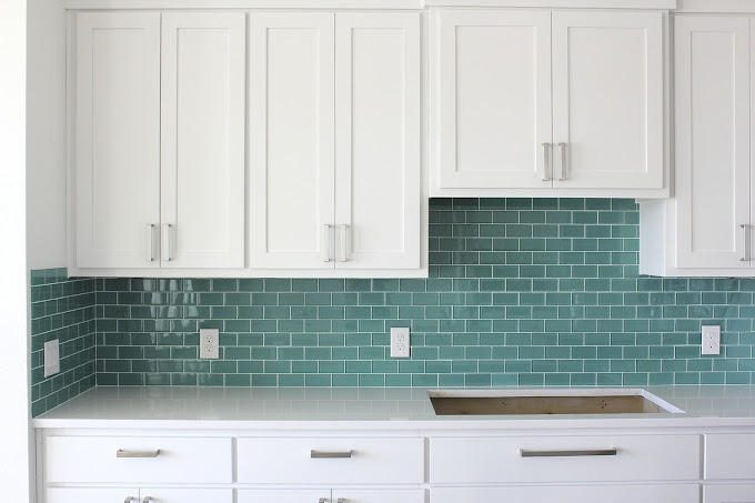 Building a new home: tile, flooring, countertops, and color – MADE on