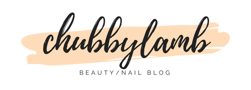 Chubbylamb | All Things Beauty Blog