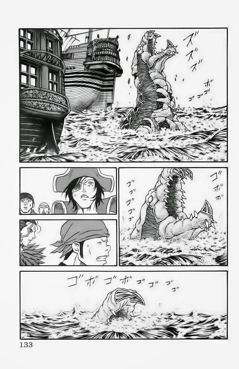 Vua Trên Biển – Coco Full Ahead chap 229 Trang 6 - Mangak.info