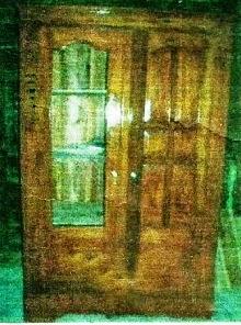 almari 2 pintu