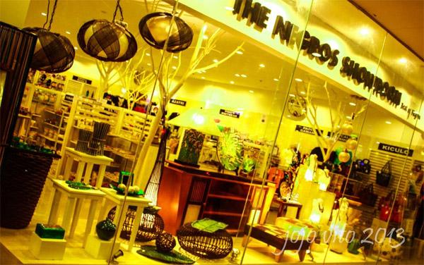 Negros Showroom - Bacolod pasalubong
