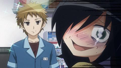 Watashi ga Motenai no wa Dou Kangaetemo Omaera ga Warui! Cap 1 Sub Español HD + SD MF Multi Served