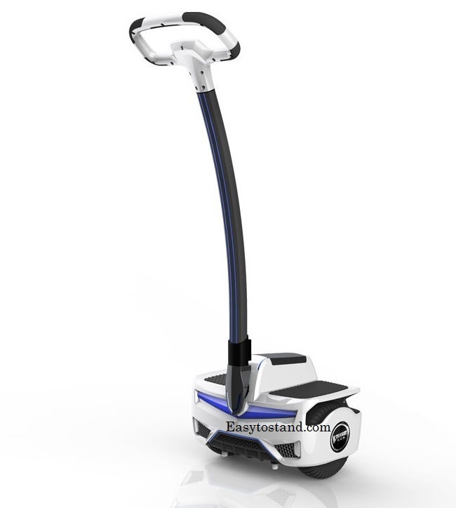 Mini wheel scooty
