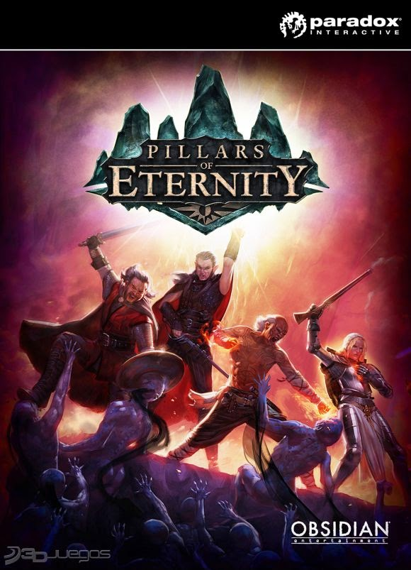 descargar Pillars of Eternity para pc full español