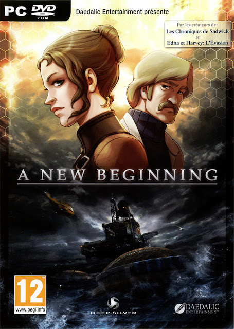 A new Beginning Game