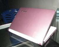 jual netbook bekas lenovo s10