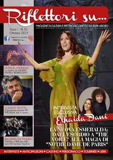 Magazine mensile di RIFLETTORI SU