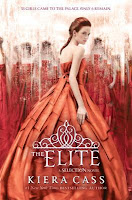 The Elite - The Selection di Kiera Cass