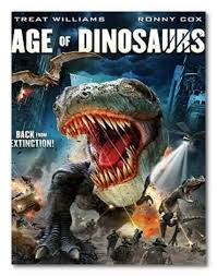 Khủng Long Tái Sinh - Age Of Dinosaurs