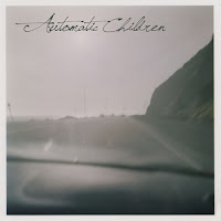 Automatic Children Post Bandcamp Download of Forthcoming Vinyl 7 Inch / Show at Arlene's Grocery on Sept. 26th