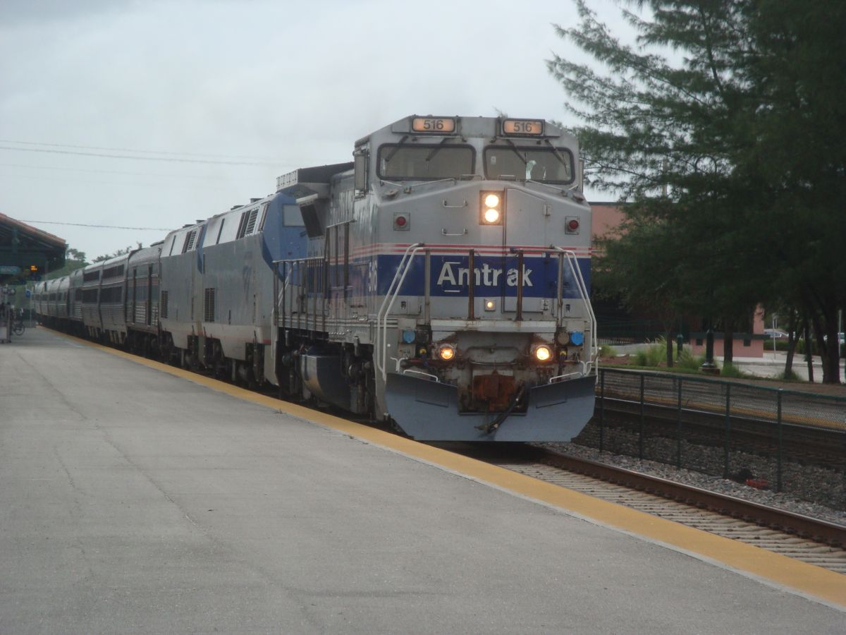 unit 4 amtrak study This study reveals an amtrak credibility crisis in the way it reports ridership figures, glosses over  another $270 million was assigned to the corporate unit the .