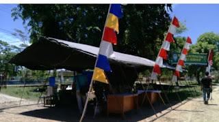 CITISFM-Kodim Aceh Utara Buka Pos Mudik di Lintas Banda Aceh – Meda