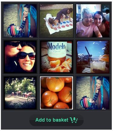 Friday Fixation: Instagram!