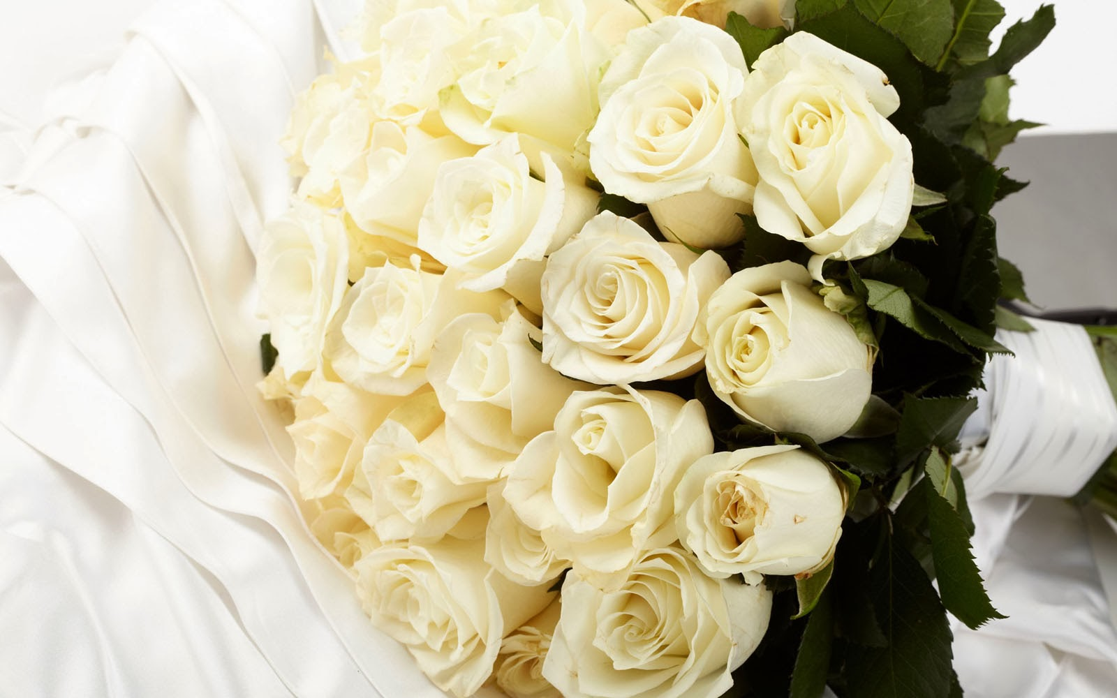 tag white rose bouquet - photo #7