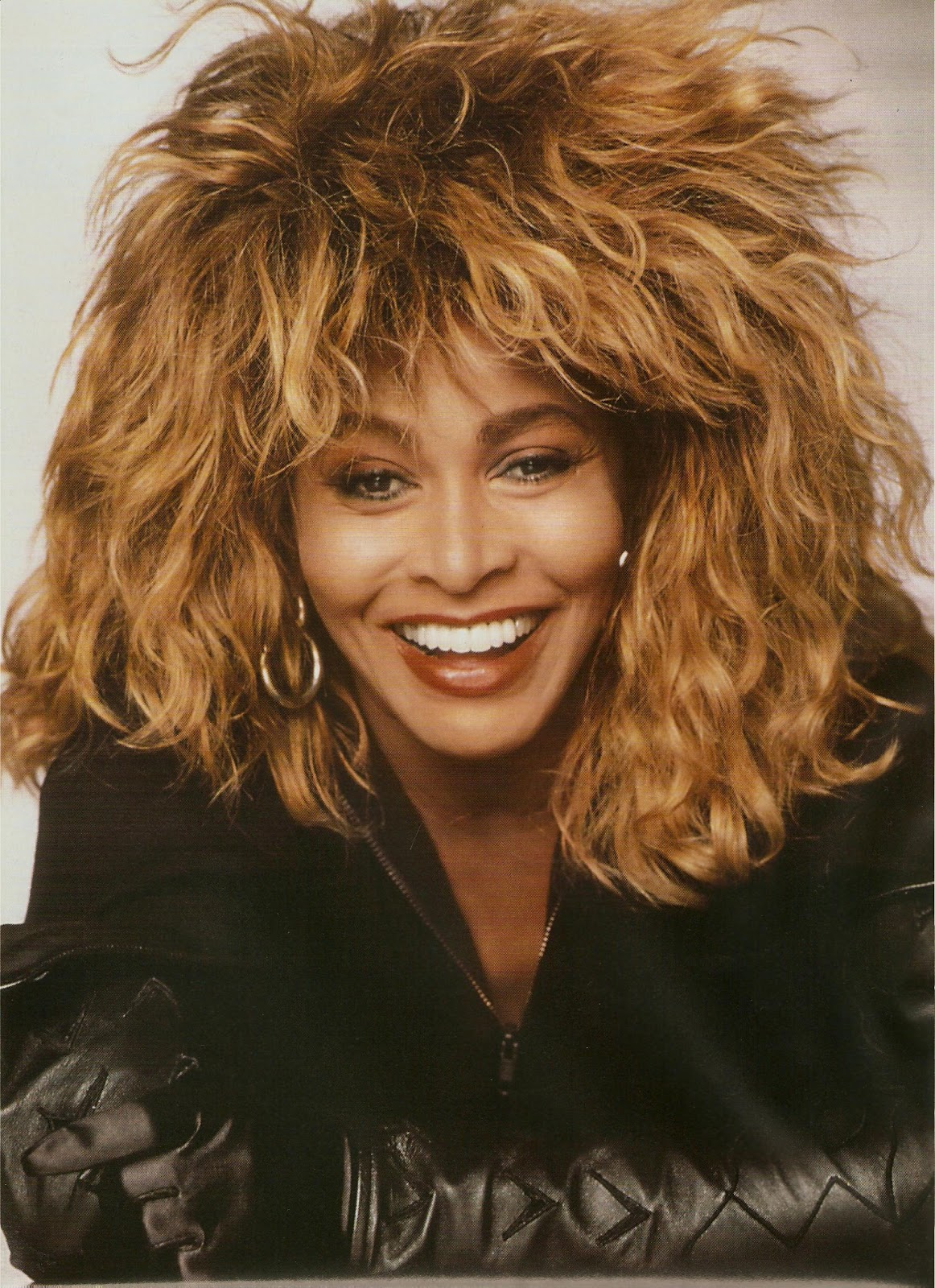 Short Hairstyles Of Tina Turner Short Hairstyle 2013