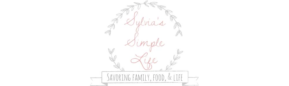 Sylvia's Simple Life