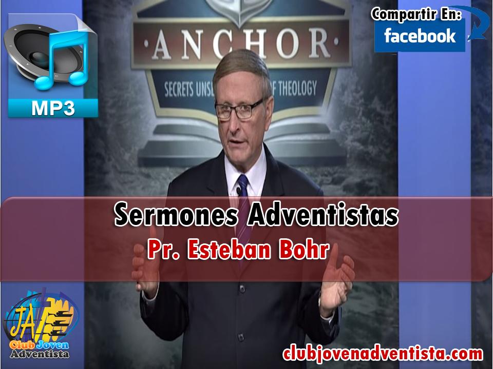 Victorias | Pr. Esteban Bohr | Sermones Adventistas | Audiomp3
