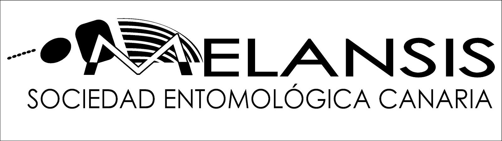Sociedad Entomológica Canaria Melansis