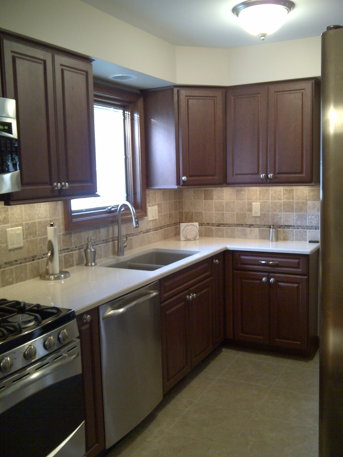 Redesign Kitchen