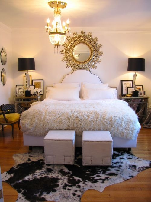 The Cultivated Chic Life Bedroom Decoration Simple Soft