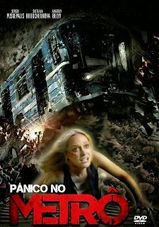 Assistir Pânico no Metrô Dublado Online HD