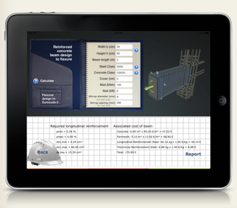 Civil Engineering for iPad