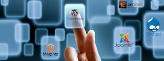 siti web dinamici
