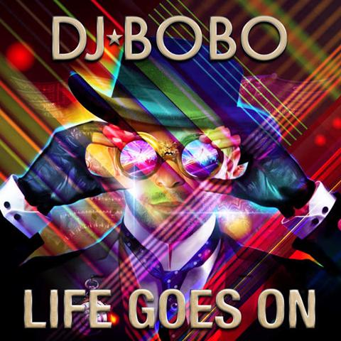 DJ Bobo I Tunes Brasil