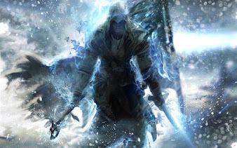 #28 Assassins Creed Wallpaper