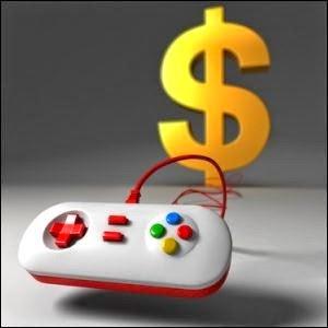Beberapa Cara Mendapat Uang Melalui Game Online
